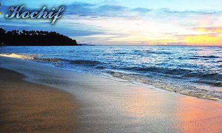 Gambar Pantai Senggigi (Lombok)