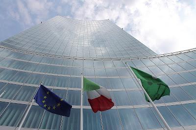palazzo Lombardia-grattacielo-Regione-Milano