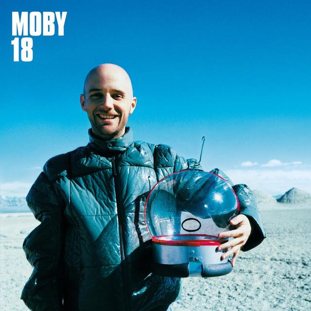 Retro Reviews: Moby – 18