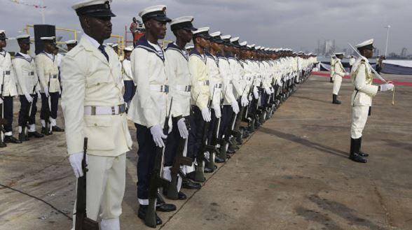 Navy Deploys Seven Ships, 37 Boats For Operation 'Octopusgrip' In Niger Delta