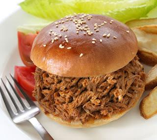 Slow Cooker Pulled Pork Recipe