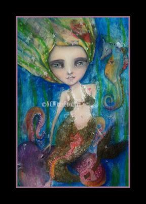 Mermaid ncwren