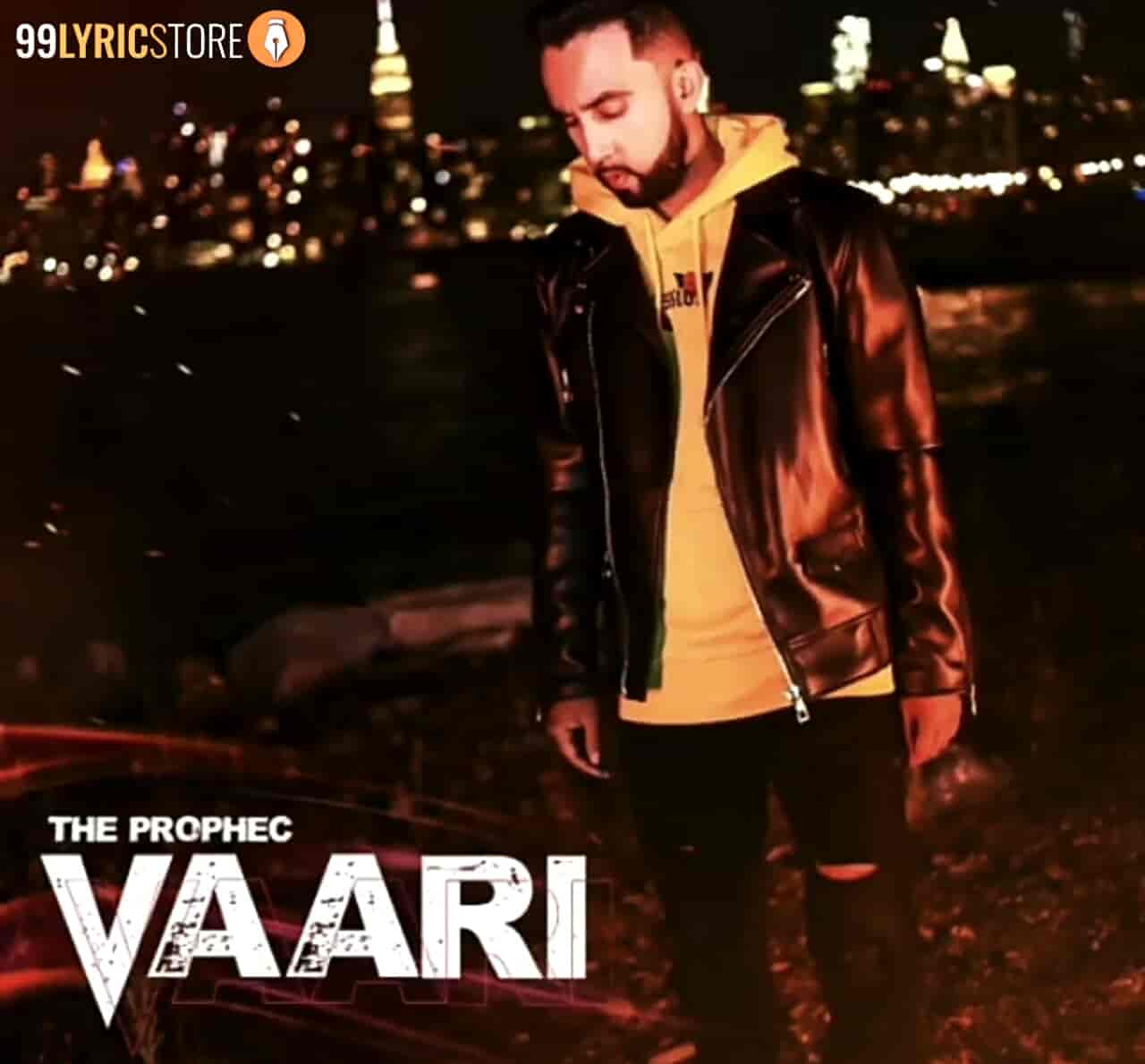 Vaari Punjabi Song Images By PropheC