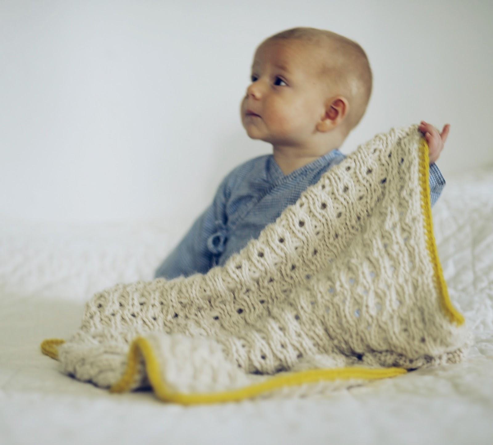 Knit 1 LA: May 2012