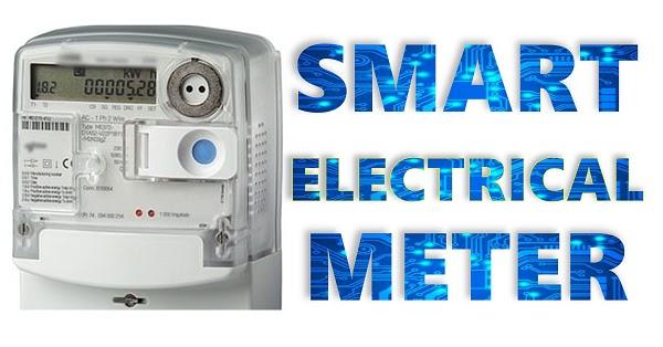 smart meter electricity