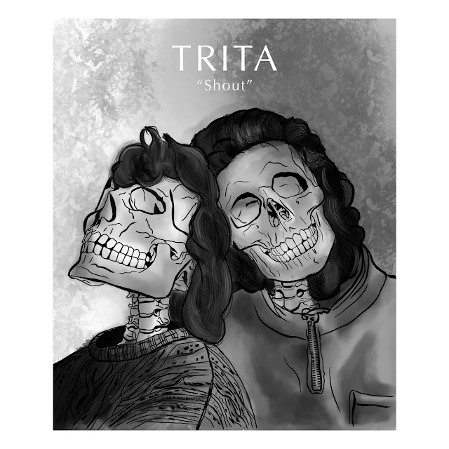[News] TRITA - Shout, Tears for Fears cover, (profits will be donated)
