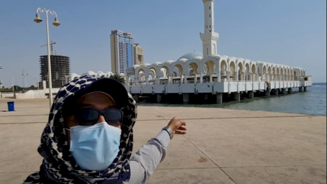 Gara-gara Ulah Satu WNI di Arab, Kini Warga Indonesia Dibatasi Masuk Masjid Ini