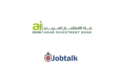 Ai Bank Egypt Careers