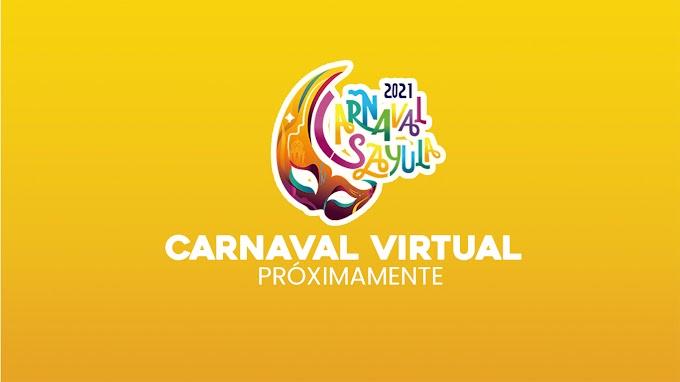 Carnaval Sayula 2021 VIRTUAL