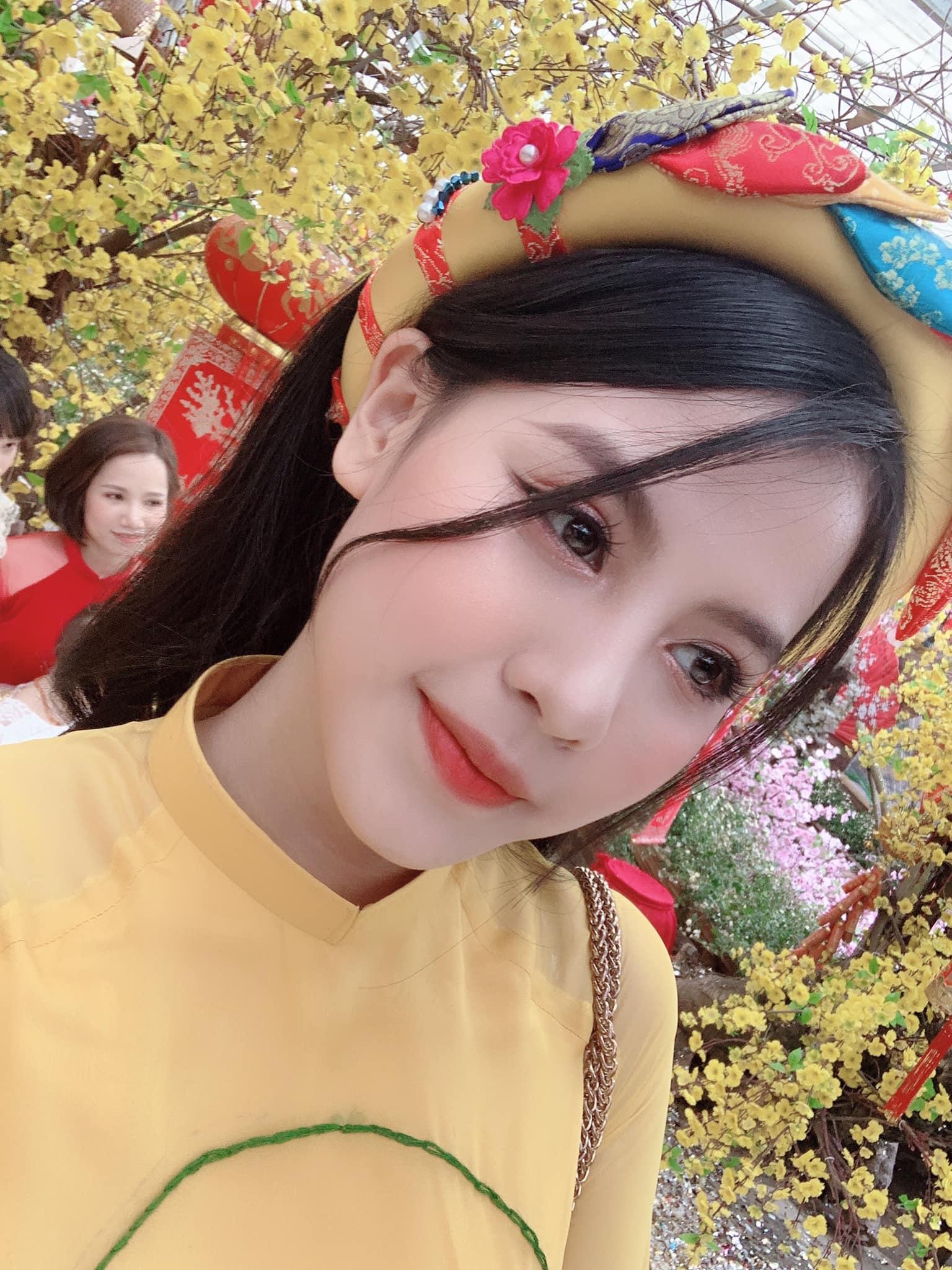 Hot Girls ♔♔…. Huyền Trang - Trang 25