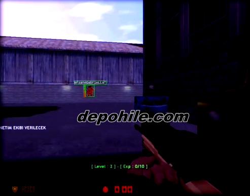 Counter Strike 1.6 Evol v24 Aimbot, Wall Hilesi Ağustos 2020