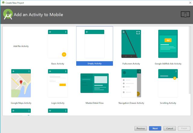 Cara Membuat Aplikasi Diskon Keren Dengan Android Studio
