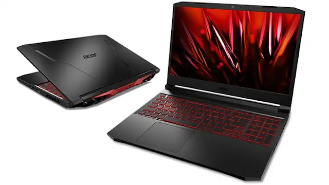 Acer unveils notebook 'Nitro 5·Aspire 5' at CES 2021