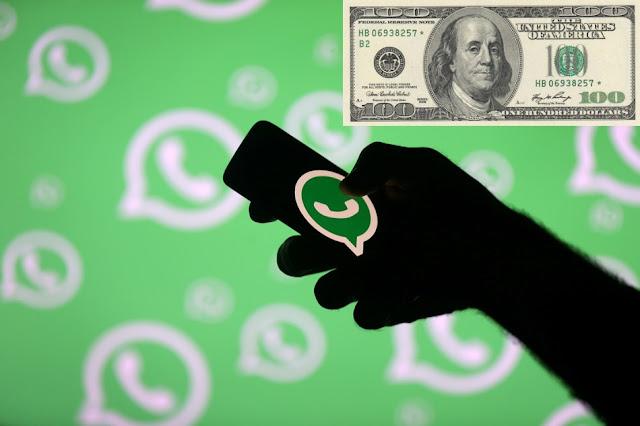 How To Make Money From WhatsApp - Wealthgram