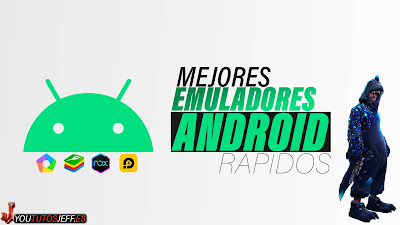 mejores emuladores android