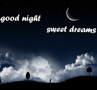 Good Night Sweet Dreams Picture