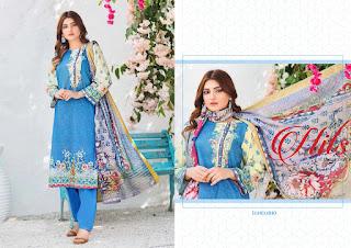 Yashika Mohterma Vol 1 Lawn Pakistani Printed Suits Collection