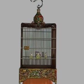 Kisaran Harga Sangkar Burung Anis Kotak/Oval Terbaru Paling Lengkap Saat Ini