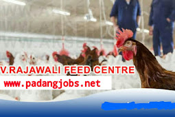 Lowongan Kerja Padang November 2017: CV. Rajawali Feed Centre