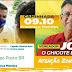 JOTA, O CHICOTE DO POVO E CAPITÃO ALBERTO NETO FAZEM HOJE (09), 17HS, CAMINHADA NO BAIRRO FRANCISCA MENDES II