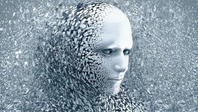 Artificial Intelligence, Agama, dan Tuhan Baru