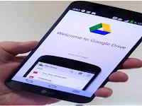 Ikuti 5 Cara Menyimpan File di Google Drive dari Android