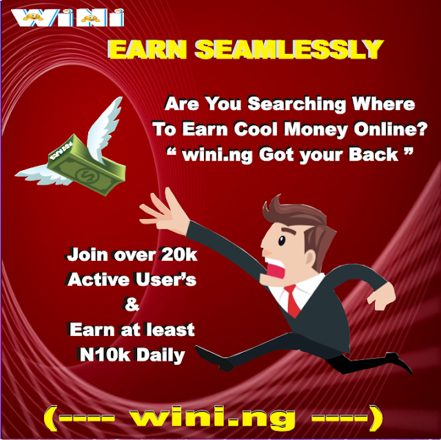 Wini.ng Review For Newbies | Legit Or Scam? A Must Read