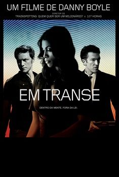 Em Transe Torrent - BluRay 720p/1080p Dual Áudio