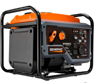 north island life: in which we buy a generator (when in rome)