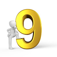Fact of Numerology number 9