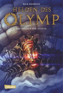 Helden des Olymp 03