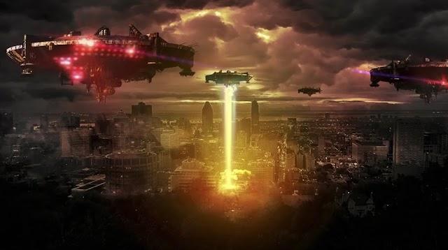Fermi Paradox - Η υπόθεση του σκοτεινού δάσους: Ανησυχητική εξήγηση γιατί οι εξωγήινοι δεν έχουν κάνει επαφή