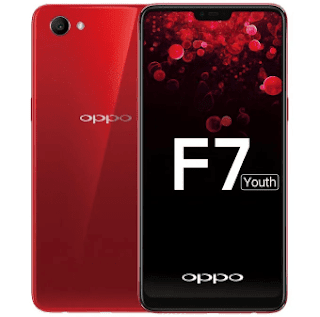 Firmware Oppo F7 Youth CPH1859