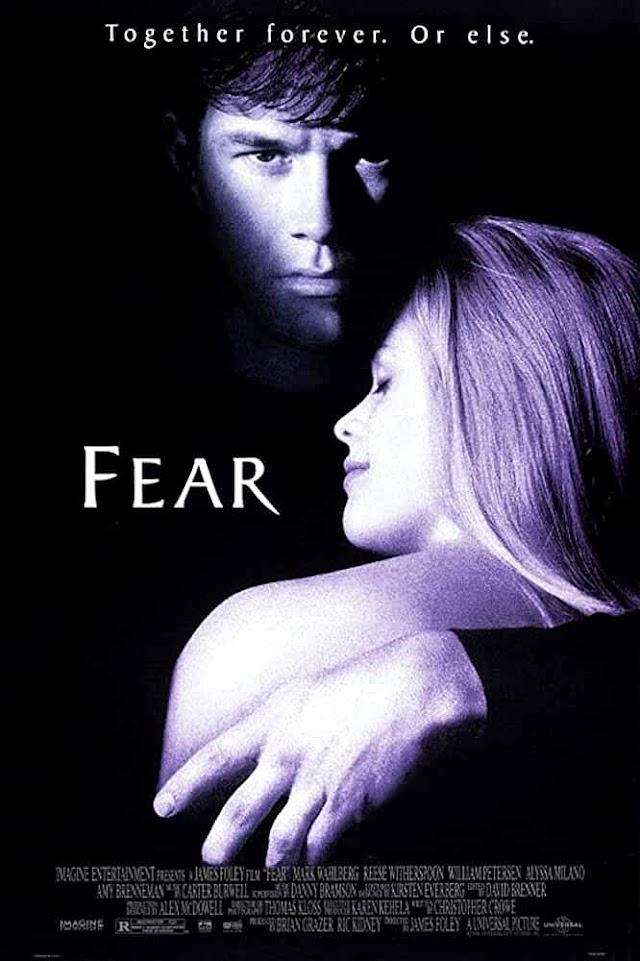 Fear 1996 x264 720p Esub BluRay Dual Audio English Hindi GOPI SAHI