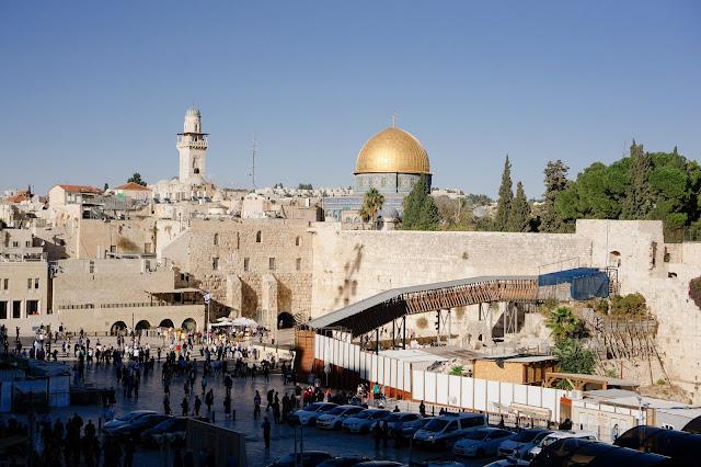 Travel Bucket List Ideas Israel