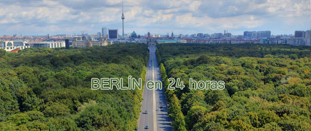 Turismo en Berlín
