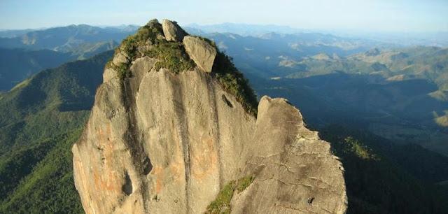 Resultado de imagem para pico da pedra selada