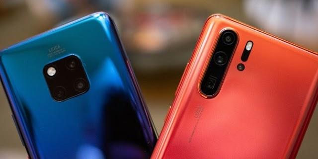 Segera Jual Hp Huawei Anda, Lisensi Androitnya Akan Dicabut