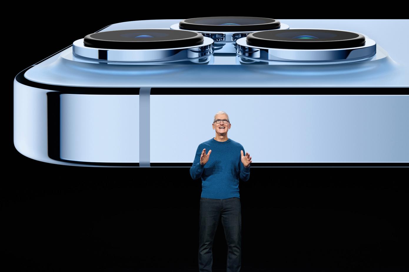 iPhone 13 e non solo | Tutti gli annunci di Apple Event 2021