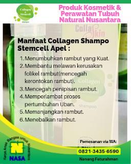 Collagen Shampo
