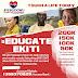 Ayeni Idowu Sickle Cell Foundation Presents Educate Ekiti