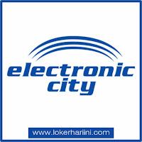 Lowongan Kerja Staff Service Electronic City Cinere