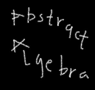 Pengantar Aljabar Abstrak, Pembahasan Grup (Definisi Grup)