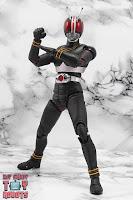S.H. Figuarts Shinkocchou Seihou Kamen Rider Black 19