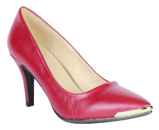 Insolia PUMPS INR- 2499