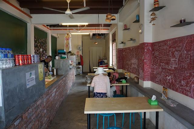 Malacca - Bikini Toppings cafe