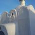 Έφτιαξε εκκλησία από χιόνι σε χωριό που δεν είχε - ΒΙΝΤΕΟ