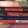 Combo Sách Kỹ Năng: Đắc Nhân Tâm + Đọc Vị Bất Kỳ Ai + Quẳng Gánh Lo Đi Và Vui Sống + Tuổi Trẻ Đáng Giá Bao Nhiêu? + Nhà Giả Kim