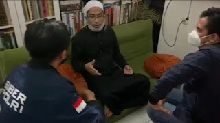Ustadz Maaher Minta Maaf ke Habib Luthfi, Muhammadiyah: Sudah Seharusnya