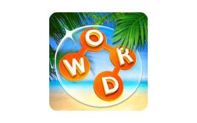 Download Wordscapes apk  + Mod